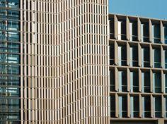 Gallery - Edificio Vitra / Sebastián Larroulet + Arturo López + Francisco Vergara A. - 6