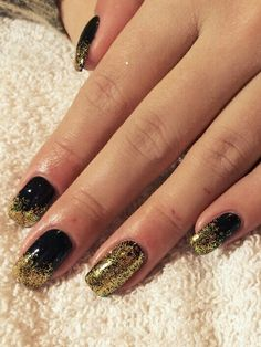 Silvester nails.
