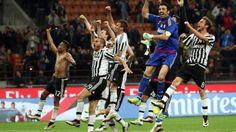 Serie A La Juve è invincibile: 1-2 al Milan