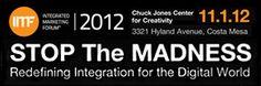 "Use promo code ""rhythm"" to get $10 off the registration fee! www.integratedmarketingforum.com #marketing #events #orangecounty"