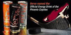 Phoenix Coyotes!!  www.shatch85.vemma.com