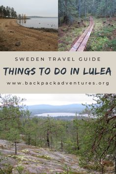 The best things to do in Luleå Sweden - Backpack Adventures