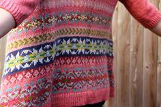 Modification Monday: Kitchen Sink | knittedbliss.com
