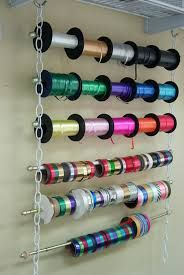 ribbon holder - Google Search