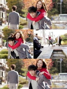 Breezy romance K-movie Today's Love released its first teaser stills today for a sneak peek at the reunion onscreen romance between Lee Seung Gi and Moon Chae Won. They both shot to drama land stardom (along with Han Hyo Joo) … Continue reading → Love Forecast, Han Hyo Joo, Moon Chae Won, Lee Seung Gi, Korean Star, Korean Dramas, Drama Movies, Teaser, Playground