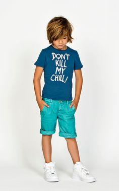 Hogan Junior Spring Summer 2014