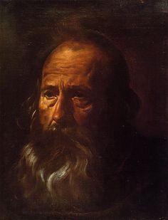 Saint Paul - Diego Velazquez