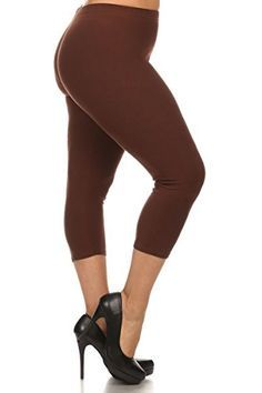 29208afb3cf65 Leggings Depot Women Leggings Depot, Women's Leggings, Pattern Leggings,  Sophisticated Outfits, Size