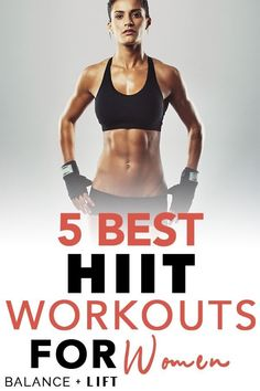 Fat Loss Grocery List Here are 5 HIIT workouts you can do from home. Get ready for some serious fat blasting from these HIIT workouts for women by women! Best Weight Loss Plan, Weight Loss Goals, Weight Lifting, Mental Training, Strength Training, Sixpack Training, What Is Hiit, Build Muscle Mass, Fat Burning Workout