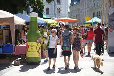 Veganmania 2015 in Wien: Wir waren dabei! Letztes Wochenende war es soweit - die 18. Veganmania ging in Wien...