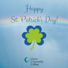 We hope that you have a wonderful & happy St. Patrick's Day! #StPatricksDay