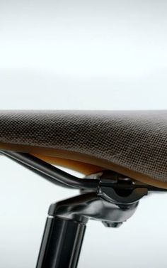 From Ideo, A Bike Seat That Won't Make Your Butt Hurt