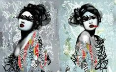 ART BY HUSH NYC