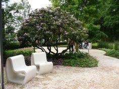 Beton is niet lelijk @ de Floriade 2013