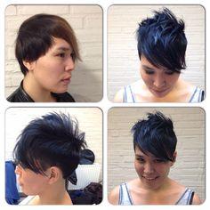 Trend haircut