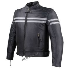 Mens Track Biker Motorcycle Leather CE Armor Moto Riding Racer Black Jacket S Motorcycle Leather, Biker Leather, Motorcycle Boots, Leather Men, Cowhide Leather, Real Leather, Black Leather, Best Leather Jackets, Men's Leather Jacket