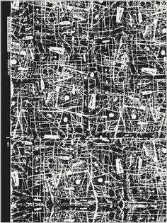 Nigel Henderson & Eduardo Paolozzi: Hammer Prints Ltd. Eduardo Paolozzi, Blueprint Drawing, Institute Of Contemporary Art, Art Uk, Art File, Mark Making, White Art, Map Art, Image Search
