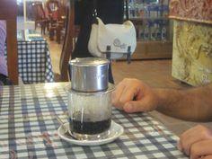 Els meus cafès. Cafè Vietnamita.