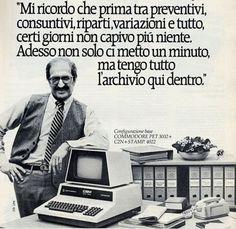 Commodore PET 3032