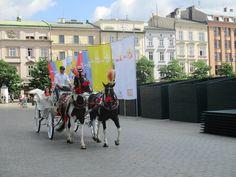 Val la pena visitar Cracòvia!!