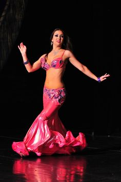 Anna Lonkina. Dancer. Bellydancer. Oriental Dancer. Ukraine. by vk com