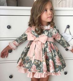 US 2019 Kid Baby Girl Princess Party Clothes Pageant Toddler Flower Tutu Dress Baby Girl Party Dresses, Little Girl Dresses, Girls Dresses, Flower Girl Dresses, Princess Dresses, Dress Party, Toddler Dress, Toddler Girl, Baby Girls