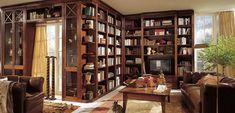 bibliotecas particulares - Buscar con Google