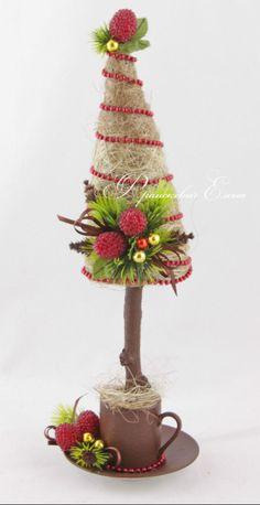 rbol navidad copos de nieve rboles cono rboles de navidad navidad topiary trees