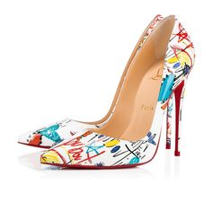 CHRISTIAN LOUBOUTIN .  christianlouboutin  shoes   Christian Louboutin  Shoes Price 4f18e37fb041d