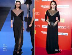 Blanca Suarez In Elie Saab – Fotogramas Magazine Awards