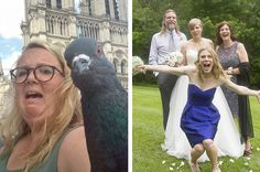 21 Real-Life Photobombs That Prove Timing Is Everything