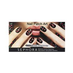 Nail Patch de Sephora