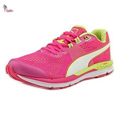Puma Speed 600 Ignite Wn Femmes US 10.5 Rose Baskets - Chaussures puma (*Partner-Link)