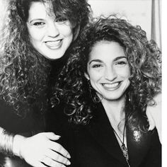 Gloria & Sister Becky