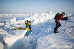 En el Polo Norte, un nuevo mundo | Greenpeace España