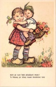 Kinderkaart 40