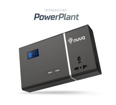 5116328a956 PowerPlant: Power in your hand, power on the go. | Indiegogo PowerPlant  frees