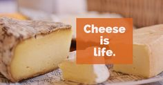 Calling all cheese lovers! This may sound cheesey, but did you know tomorrow is your day to celebrate your true love in life? An early Happy National Cheese Lover's Day to you and yours! #NationalCheeseLoversDay