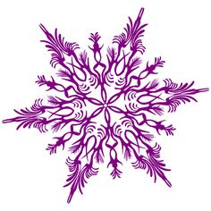 Purple Snowflake Clip Art | Showing Gallery For Purple Snowflake Clipart Xmas Pictures, Xmas Pics, Christmas Snowflakes, Christmas And New Year, Picture Photo, Rooster, Christmas Decorations, Clip Art, Seasons