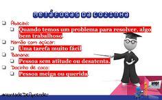 Português para todos: Metáforas da cozinha (2)