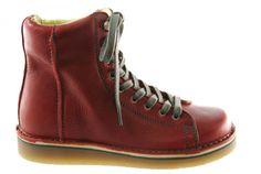 #Grünbein #shoes #boots LOUIS F1 Var.3 burgundy