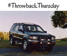The 1997 Nissan Frontier pickup truck was a huge fan favorite ...