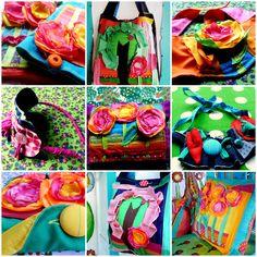 Conoce mis creaciones en mi blog!!! y en nuestra tienda en ETSY