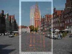 """Das Lüneburg-Lied: """"  Die schönste Stadt der Welt, liegt an der Ilmenau..."""""""