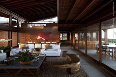 JZ House / Bernardes + Jacobsen Arquitetura