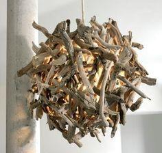 светильник дерево - Поиск в Google