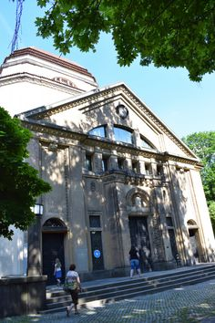 Traces of Jewish life in Görlitz: v
