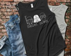 flattering Ladies' Cap Sleeve T-Shirt perfect for the Return of the Jedi Fan! Disney Clothes, Disney Outfits, Girl Outfits, Houses In Vegas, Media Marketing, Online Marketing, Geek Pride Day, Starwars Bb8, Rebel Scum