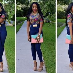 PHOTOS - Top Spring 2013 Fashion Trends: How to Wear Them - MJ Celebrity Magazine - MJ Celebrity Magazine