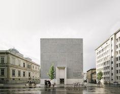 Fine Arts Museum,© Simon Menges